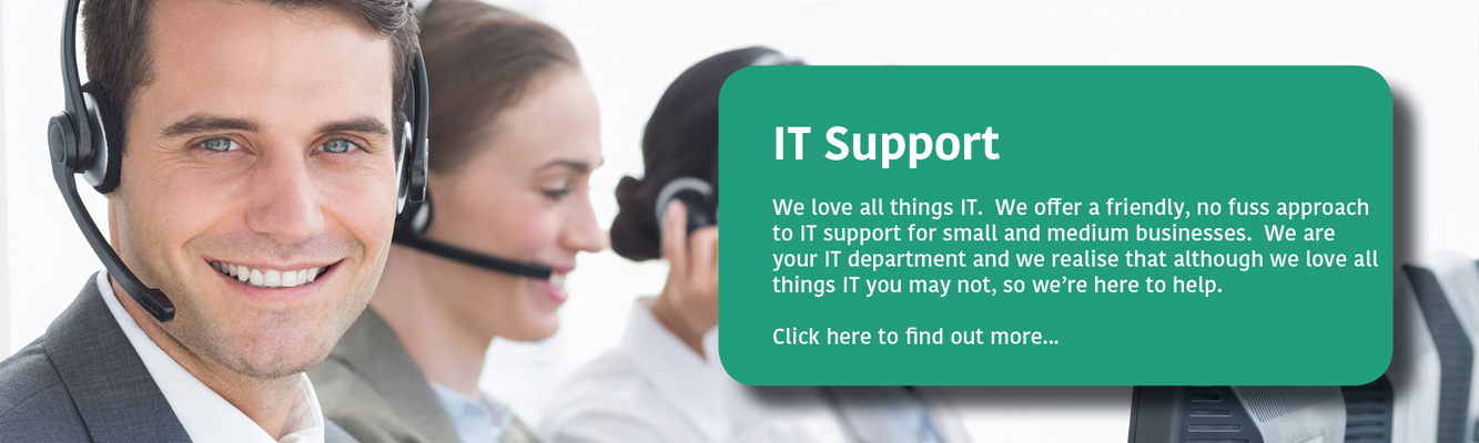 IT Support - Ace IT Solutions